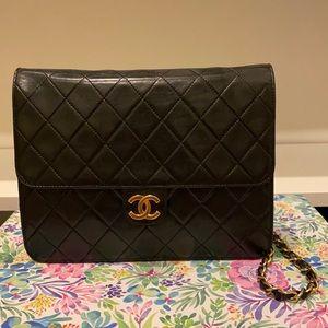 🔥🔥🔥Chanel Vintage Classic Flap Bag